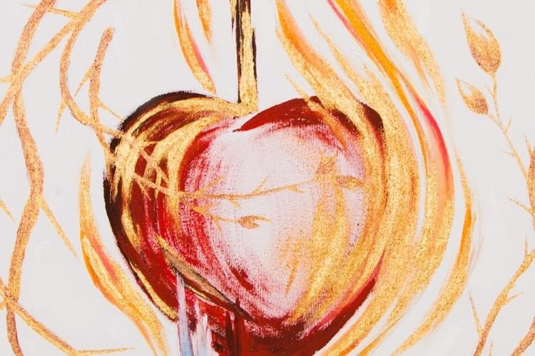 A Espiritualidade do Coração de Jesus