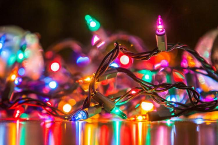 As quatro alegrias do Natal