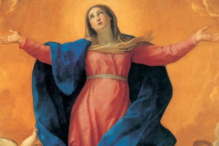 Onde e quando morreu Maria?