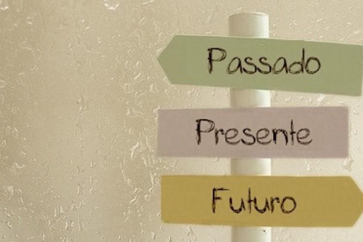 """""""Viver o presente"""""""