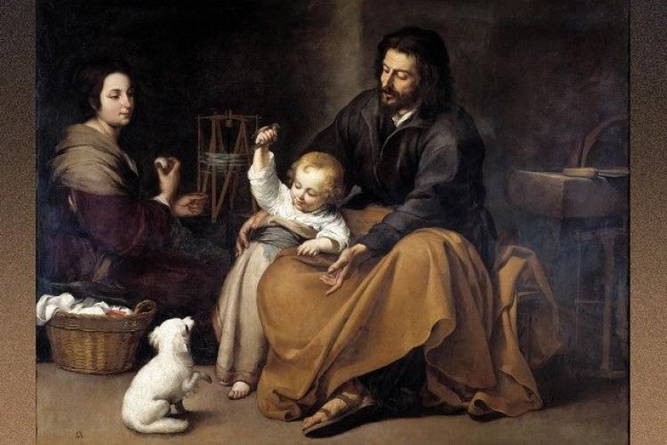 Especialíssimo mês: março é todo dedicado ao grande São José