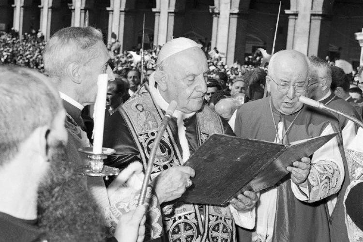 Os Papas e o jejum da Quaresma