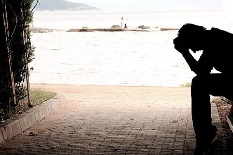 Você se sente deprimido e sem vontade de viver?