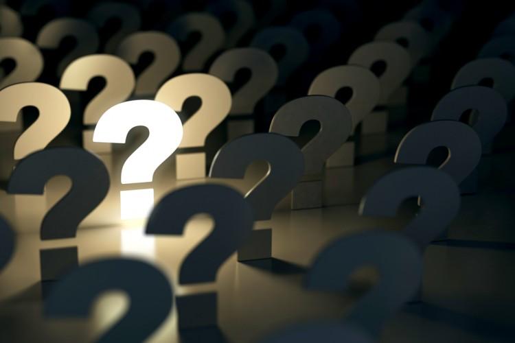 A sabedoria das perguntas