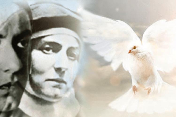 O hino ao Espírito Santo, de Santa Teresa Benedita da Cruz (Edith Stein)
