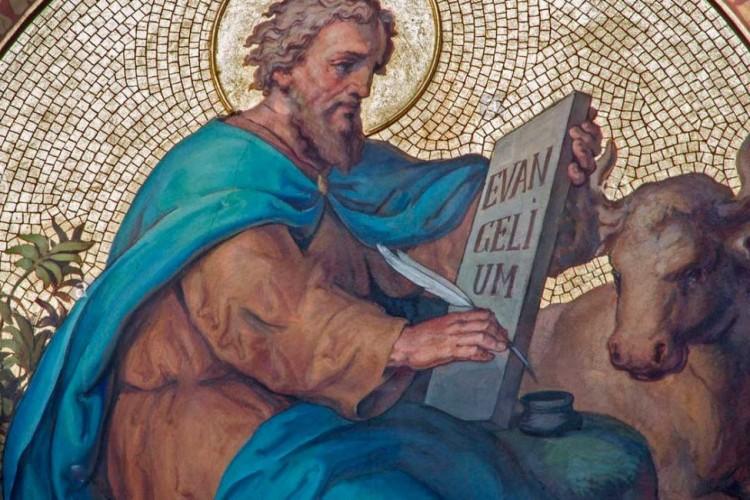 Quem foi São Lucas, evangelista?