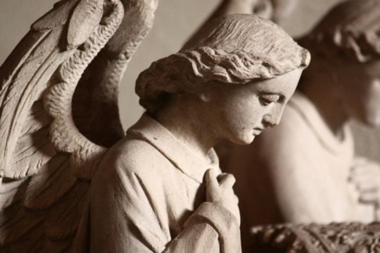 Onde estão os anjos na Liturgia da Igreja?