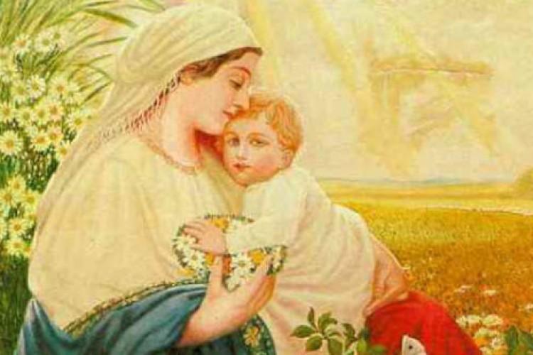 Será que Jesus visitou a Virgem Maria depois de ressuscitar? João Paulo II responde
