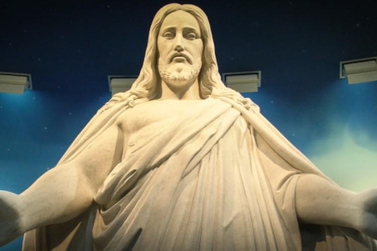 Oração a Jesus ressuscitado