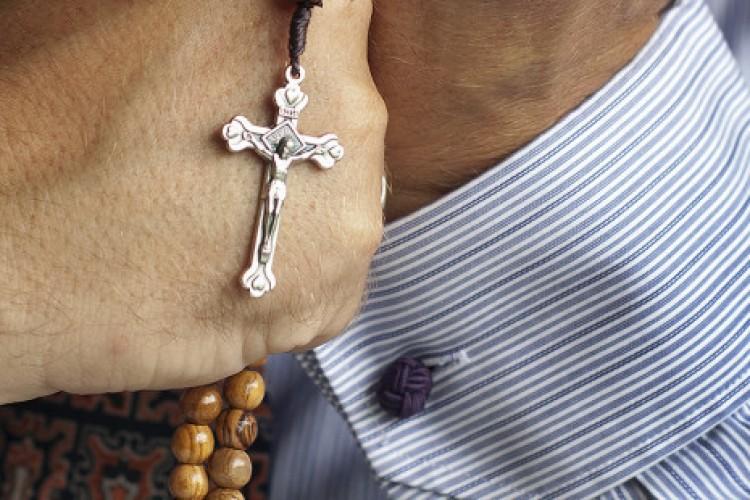 A oração que tem transformado a vida dos homens