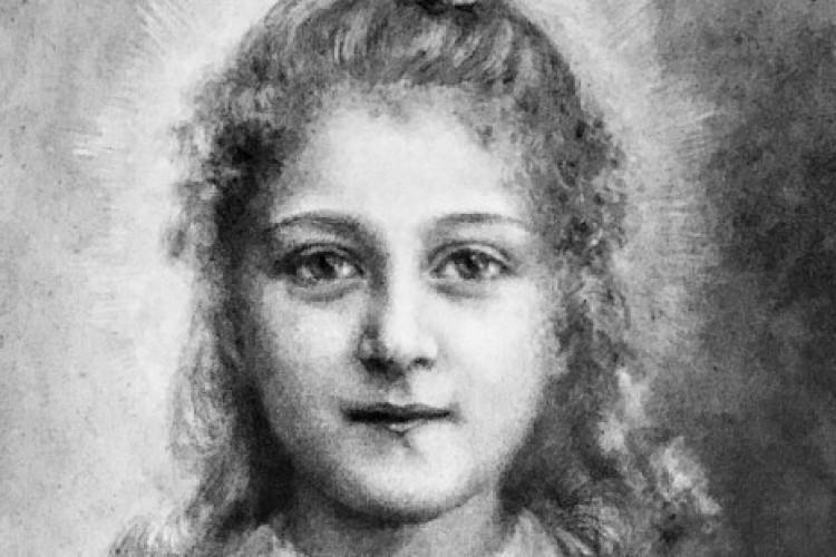 O 'Milagre de Natal' que mudou para sempre a vida de uma menina teimosa