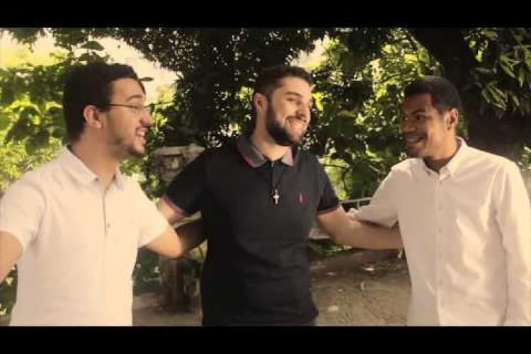 Clipe de Natal dos seminaristas de Vitória viraliza na internet