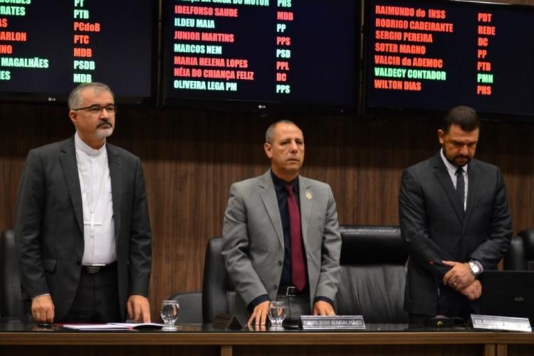 Audiência Pública apresenta demandas do II Ano do Dia do Pobre