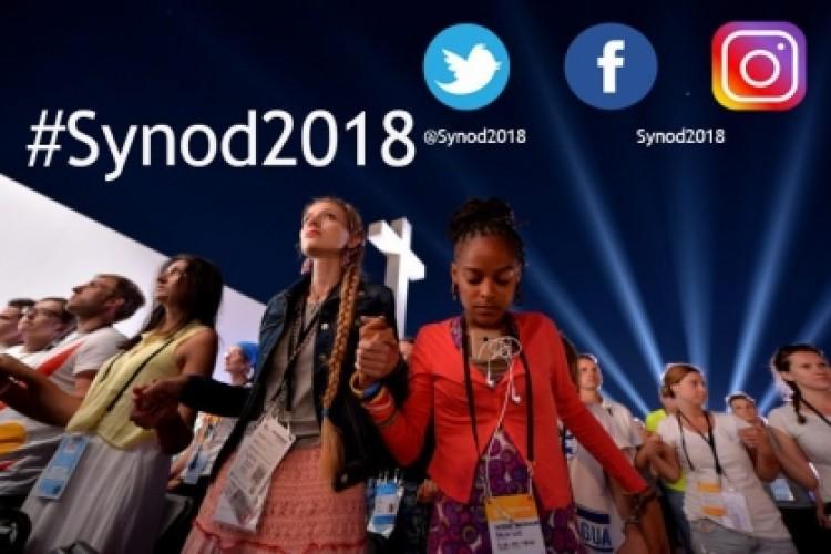 Sínodo dos Jovens 2018: novos caminhos para a evangelização na realidade de século XXI