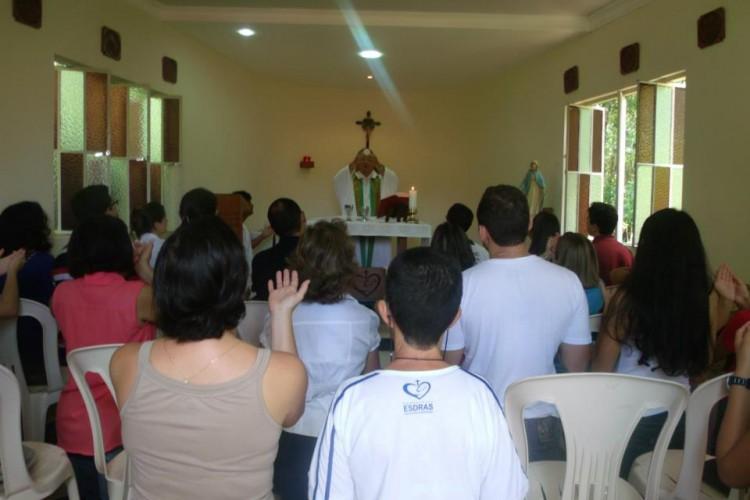 Associação Bom Pastor realiza vigília pela missão