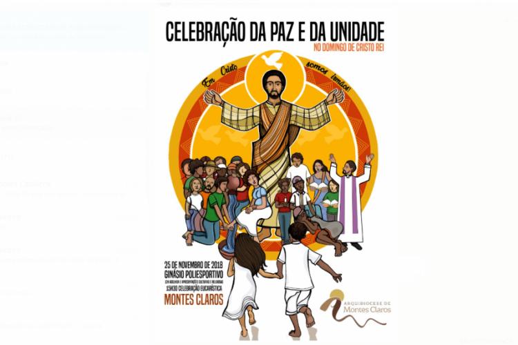 Celebração da Paz e da Unidade