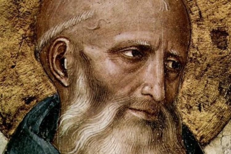Por que São Bento é invocado contra o mal?