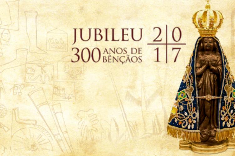 300 ANOS DE APARECIDA