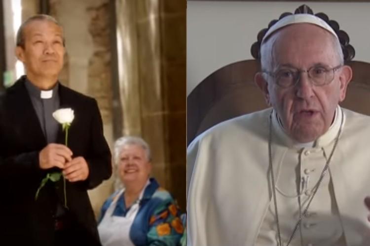 Vídeo de intenções de oração 2018: Papa pede rezar pelos sacerdotes