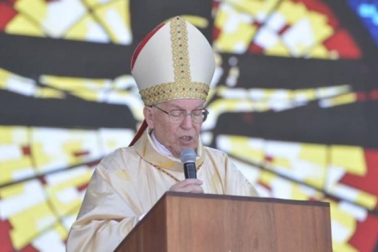 Frente à secularização o mundo precisa da ajuda de Nossa Senhora Aparecida, diz Cardeal