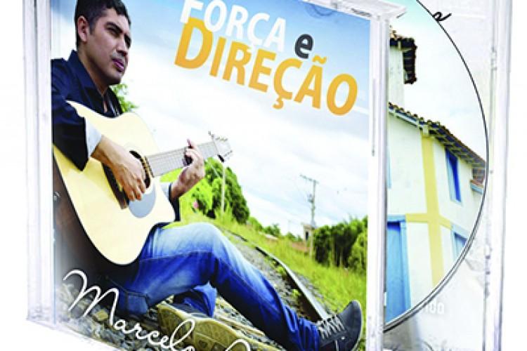 Consagrado lança CD em Montes Claros