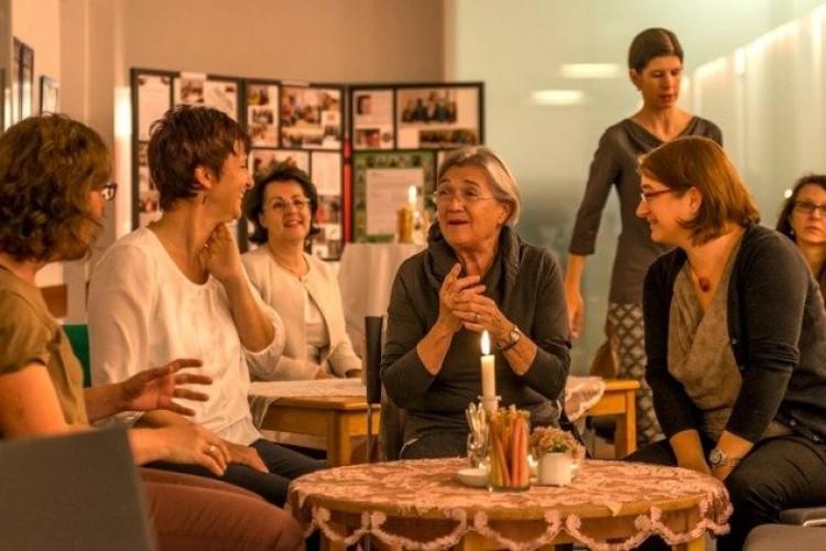 O exemplo de Santa Rita recordado por quatro mulheres de hoje