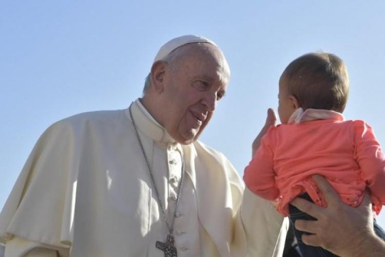 Papa: aprender a ir além é olhar a pessoa e as intenções de seu coração