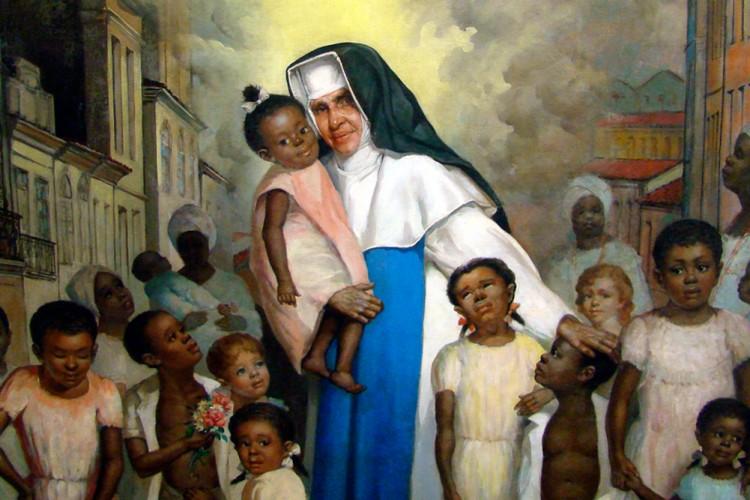 Conheça história e as obras de Santa Dulce dos Pobres, a grande inspiração da CF 2020