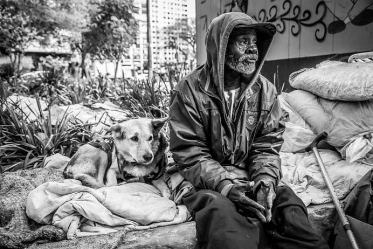 Dia Mundial dos pobres 2018