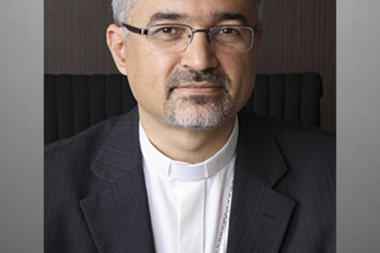 Nomeado Arcebispo coadjutor para Montes Claros