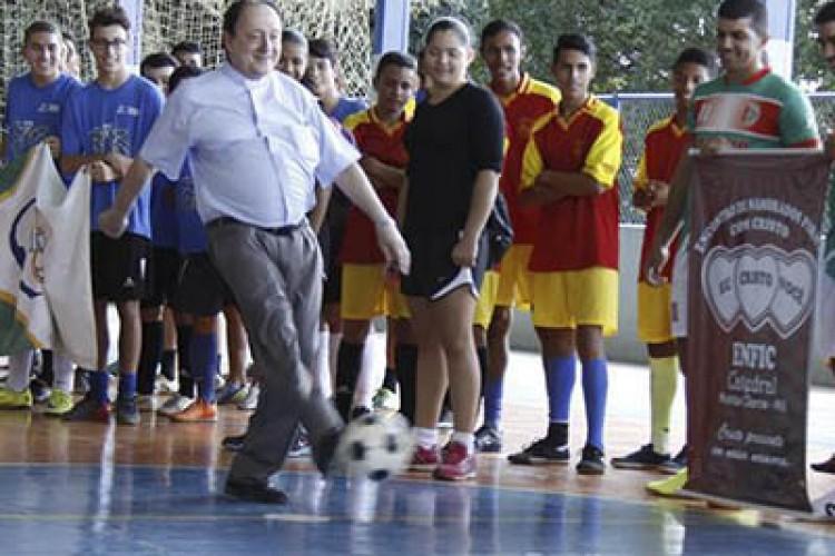3º Campeonato Arquidiocesano de Futsal