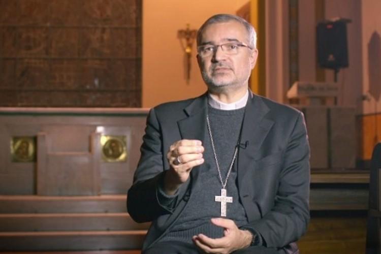 Bispo referencial convida universitários cristãos a participarem de encontro nacional