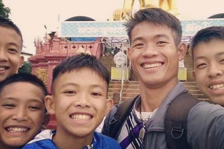Meninos da Tailândia: 9 fatos sobre o papel heroico de um treinador injustiçado