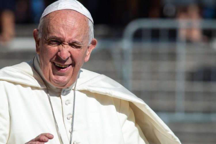 Papa: a parábola que serve de modelo da vida cristã