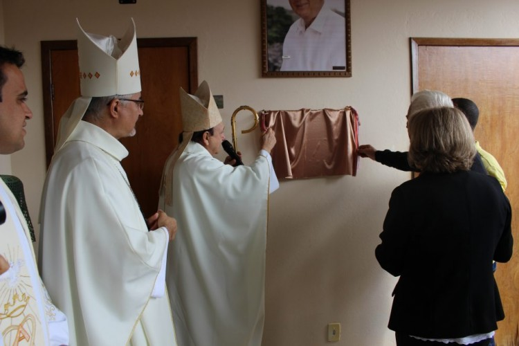 Arquidiocese ganha maior presépio natural a céu aberto do mundo