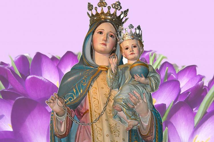 Hoje é celebrada Nossa Senhora das Mercês, a Virgem da Misericórdia