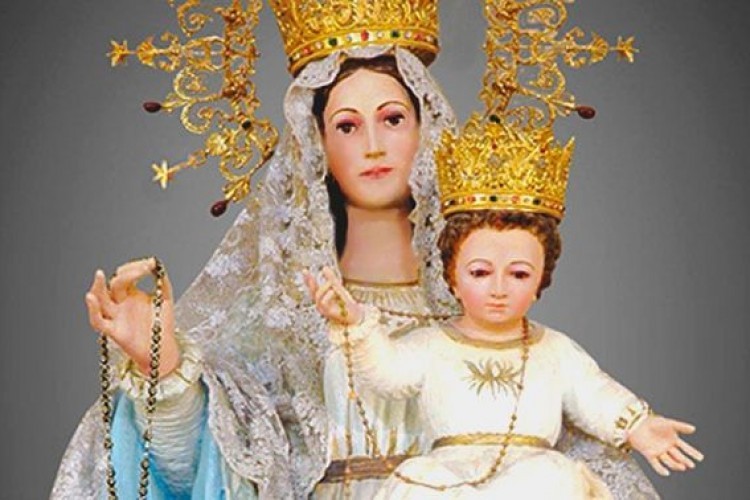 Minoria católica na península arábica terá uma catedral dedicada à Virgem Maria