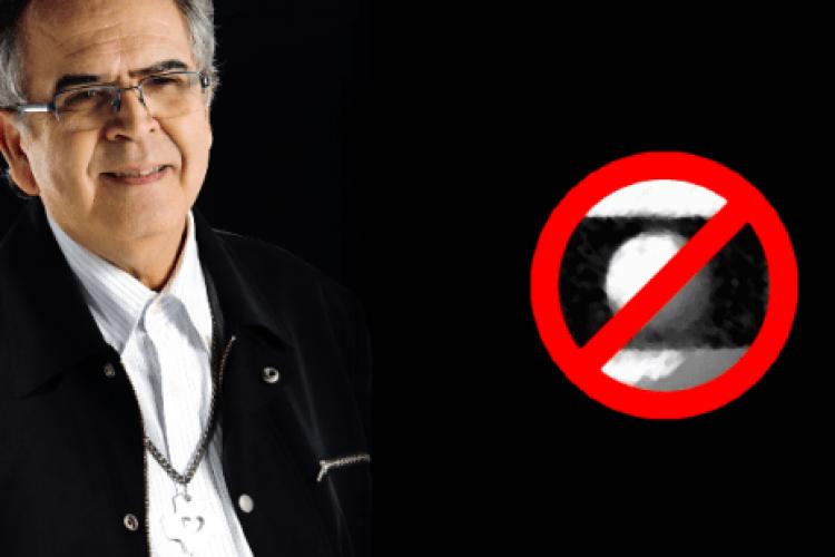 Padre Zezinho reage às provocações da TV Globo e aos seus ataques contra a família