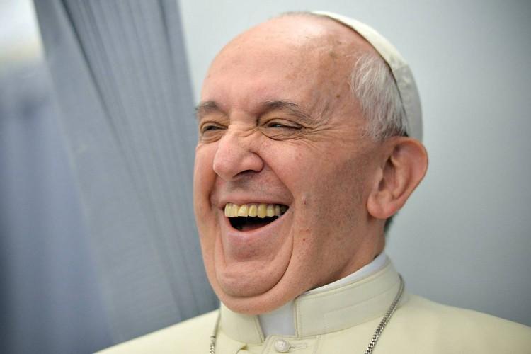 8 divertidas histórias de 6 papas