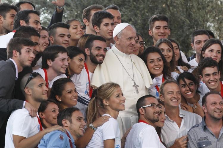 Jovens do mundo inteiro se preparam para reunião pré-sinodal com o Papa em março de 2018