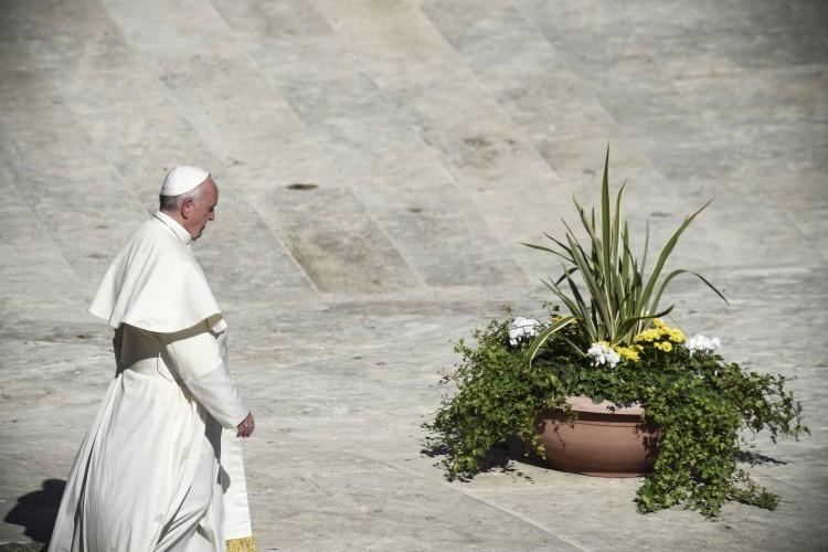 Novo apelo do Papa em favor da paz no Iraque