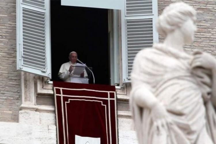 Papa no Domingo do Bom Pastor: Podemos ser curados se confiamos em Deus