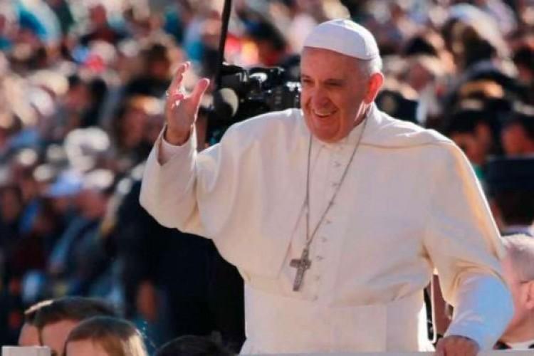 Com uma grande vigília de oração, Colômbia esperará a chegada do Papa Francisco
