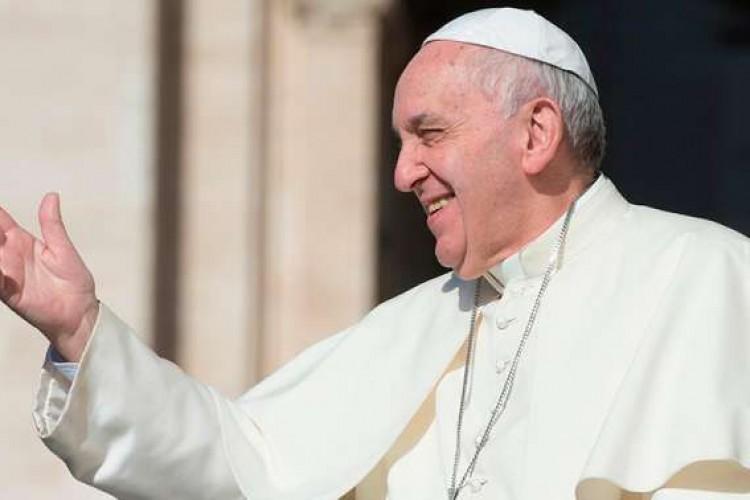 Papa Francisco propõe 3 passos para que você descubra sua vocação