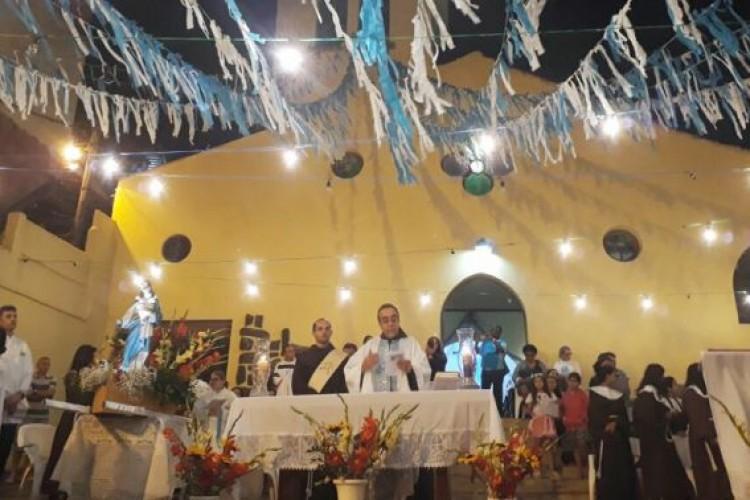 Como é ser Igreja na maior favela do Brasil? Pároco responde