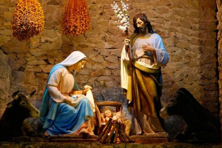 Oitava de Natal, celebramos o nascimento de Jesus por 8 dias