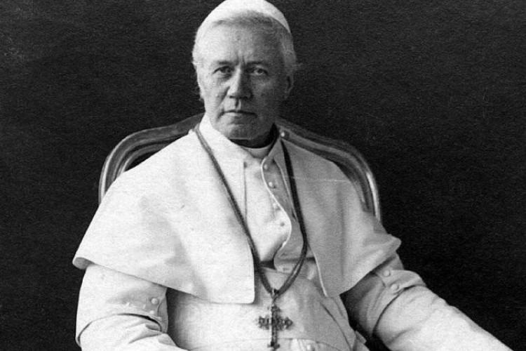 São Pio X, o papa da Eucaristia