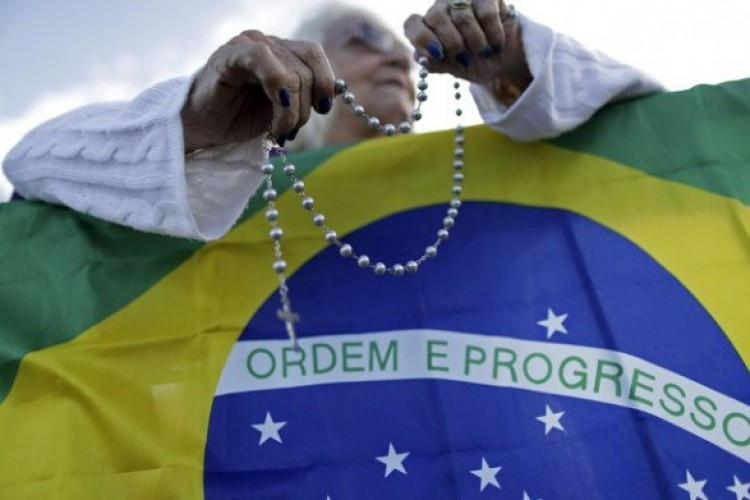 Secretário-Geral incentiva a participação no Dia de Jejum e oração pelo Brasil