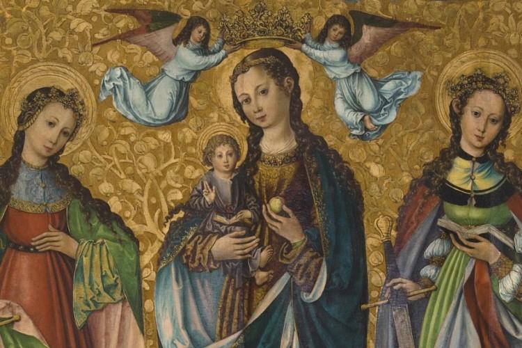 A nobre e a escrava: Santas Perpétua e Felicidade, mulheres de fibra e mártires da fé