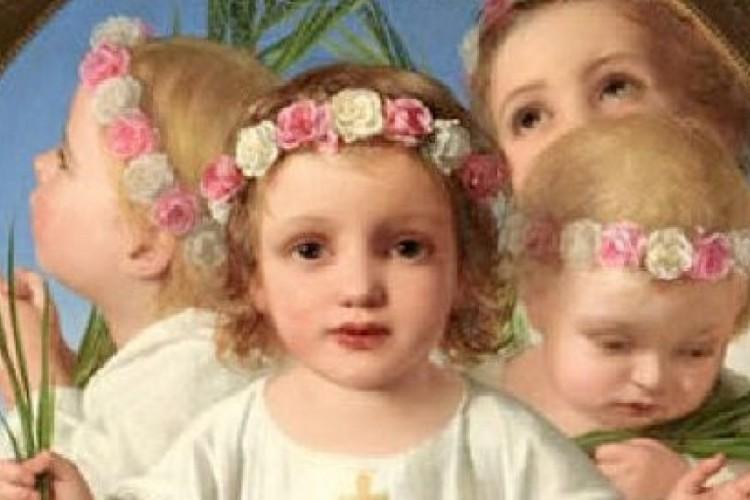 Dia 28 de dezembro: a Igreja celebra os Santos Inocentes, crianças que morreram por Cristo